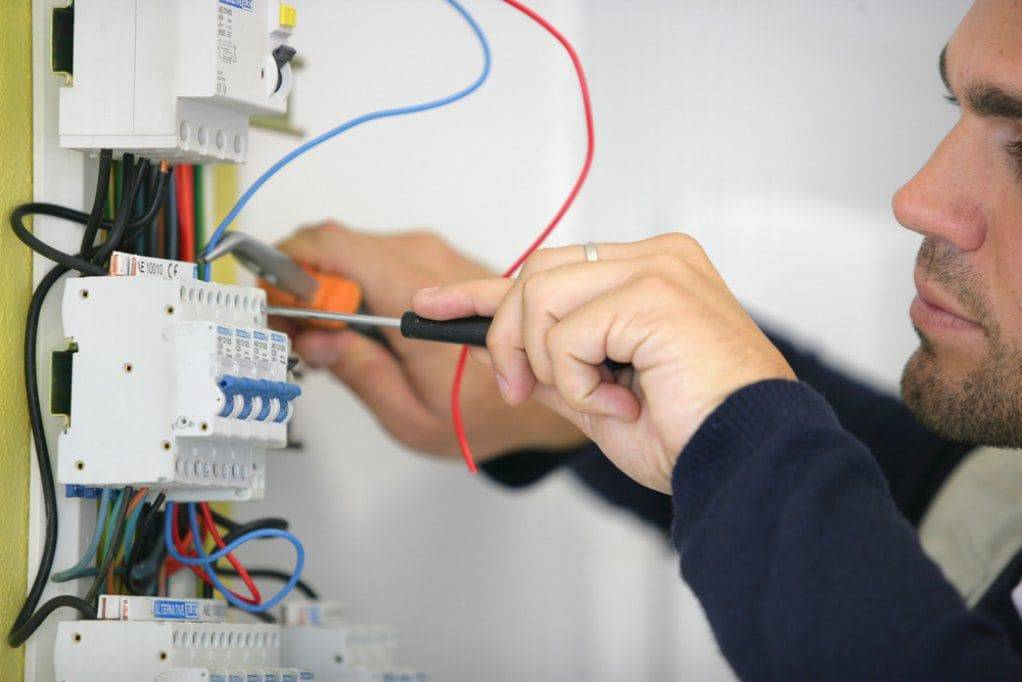 Проектные работы по электрике